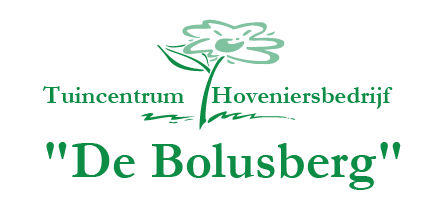 Bolusberg - Tuincentrum in Bergen op Zoom